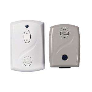 GE Wireless Starter Kit with Remote Transmitter and Receiver Module