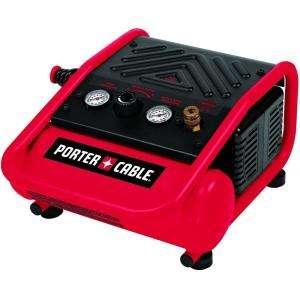 C1010 1 Gallon Portable Electric Air Compressor