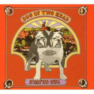 Dog of Two Head (Digipack) Status Quo