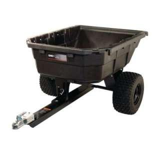 1000 lb. Capacity Ultimate Poly ATV Cart 4048P ATV at The Home Depot
