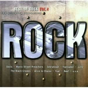 Best of Rock Vol.4 Various  Musik