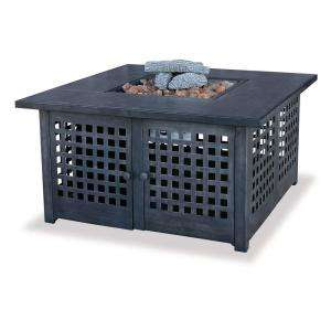 Gas Fire Pit from UniFlame     Model GAD920SP