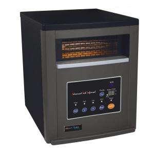 ATI Infrared Cabinet Heater Heat Pure 1500