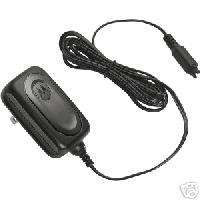 Motorola SPN5037B Cell Phone AC Wall Adapter/Charger