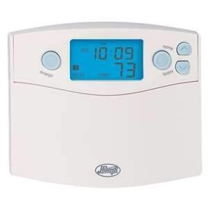 Programmable Thermostat   7/2, Digital, Easy Installation, Energy