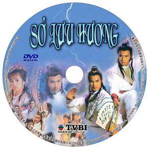 PHIM BO KIEM HIEP SO LUU HUONG TRON BO 20 DVD,FAST SHIP