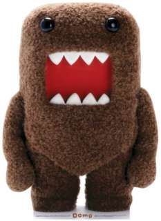Brand new lifesize (3 feet tall) standup of DOMO of the Japanese tv