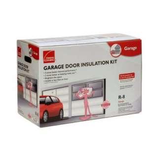 Ez screen garage door screen kit 16 ft x 8 ft for 16 ft x 8 ft garage door