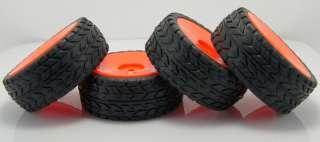 Sponge Liner Tires Tyre Wheel Rim 110 On Road Car 9071 6017