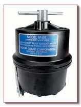 Motor Guard M 26 Plasma Filter   New In Box
