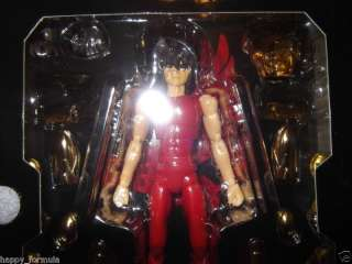 Bandai Saint Seiya Cloth Myth Bronze gold Pegasus Seiya V1 Senki PS3