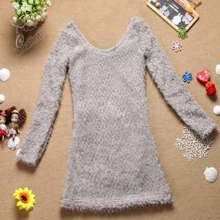 New 2011 Autumn Winter Spring Korean Fashion Womens Plush Render