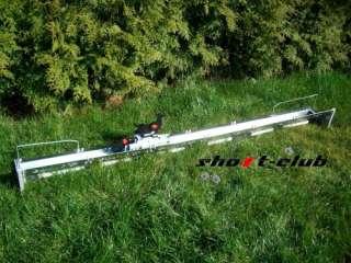 Gamo MTS 1000 Moving Target System Kugelfang bzw. Zielscheibenanlage