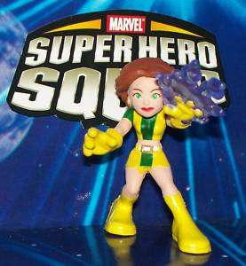 MARVEL SUPER HERO SQUAD Marvel Girl