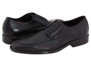 President Mens Genuine Leather Dress Shoes Black NM121418 All Sizes