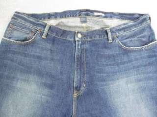 POLO RALPH LAUREN Denim STRAIGHT Jeans Mens Size 44x34