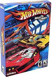 Hot Wheels Beat That PC, 2007 47875354395