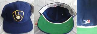 New Extremely Rare Vintage Fitted Cap Hat 1988 1994 by Sports