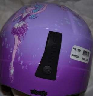 Giro Ricochet Snow Helmet ski snowboard Helmet kids girls XS/S NEW