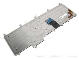 60NJ1 / 060NJ1 DANISH Dell Alienware Laptop Keyboard with AlienFX LED