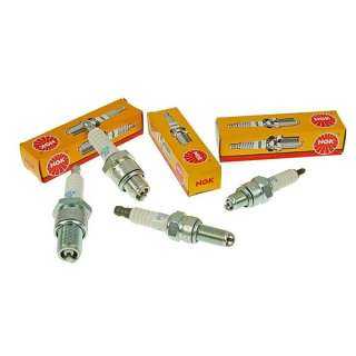 This Spark Plug will fit the Gilera DNA 50cc Scooter.