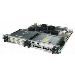 Cisco SPA Interface Processor 200. CISCO 7600 SERIES SPA