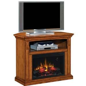 Classic Flame Fairmont 26 Dual Mantel Electric Fireplace