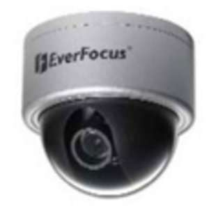 EVERFOCUS ED560 day/night silver dome 2.9 10lens: Camera