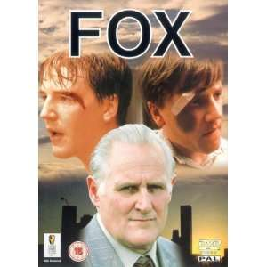 Fox: Bernard Hill, Derrick OConnor, Larry Lamb, Ray