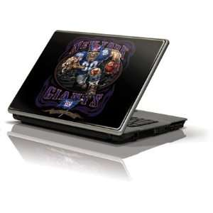 New York Giants Running Back skin for Generic 12in Laptop