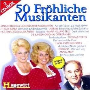Maria Hellwig, 5 Memories, Nirwana, Andrea & Günter