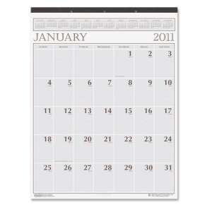 House of Doolittle Classic Wall Calendar Office Products