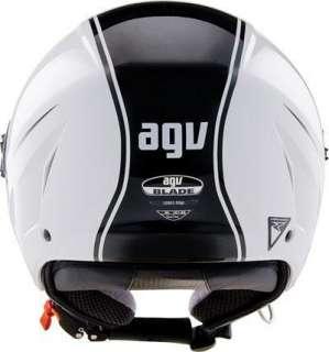 il nuovo top di gamma del segmento City AGV design
