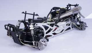 Hydraulic Disc Brake System for FG Monster Truck 4Wheel