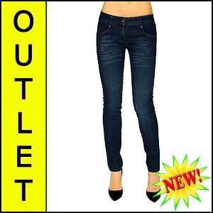 Jeans CRISTINAEFFE da Donna 46/32 Pantaloni Vaqueros джинсы