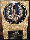 NEW MINT 2009 GOLDEN LEGACY BOB MACKIE BARBIE N6610 GOLD LABEL DOLL