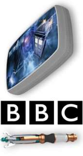 DOCTOR DR WHO TARDIS NINTENDO DS LITE DSi CASE & STYLUS