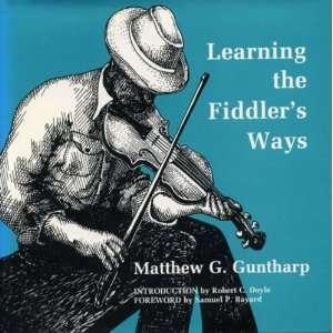Learning the Fiddlers Ways (Keystone Books