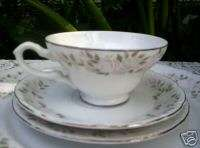 SHEFFIELD FINE CHINACLASSICCUP&SAUCER SET(S)  ESTATE!
