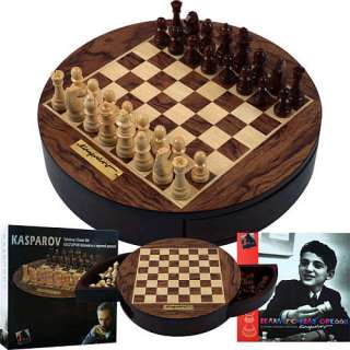 Chess Set   Trademark Global Games   Party Games   FAO Schwarz