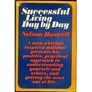 Successful Living Day By Day.  : nelson boswell: Books