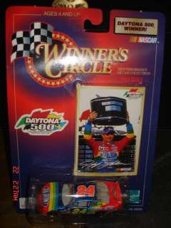 Thanks for ing and be sure to check out my other Jeff Gordon