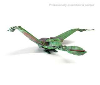 STAR TREK KLINGON BIRD OF PREY 1/350 SCALE MODEL