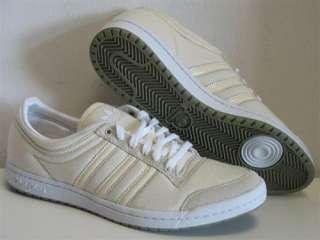 ADIDAS TOP TEN LOW SLEEK W BEIGE SCHUHE Gr. 41 1/3