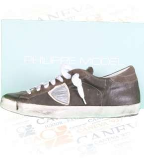 PHILIPPE MODEL mod. CLLU 4261 uomo scarpe men shoes 45