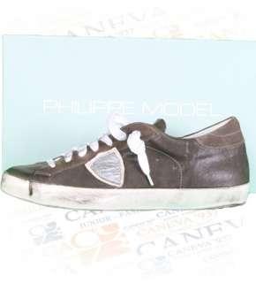 PHILIPPE MODEL mod. CLLU 4261 uomo scarpe men shoes 45