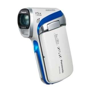 Panasonic HX WA20 Active HD Camcorder   White   Camcorders   Jessops