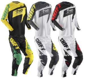 SHIFT CHAD REED TEAM TWO TWO REPLICA COMPLETO MX