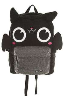 Loungefly Bat Plush Backpack   192035
