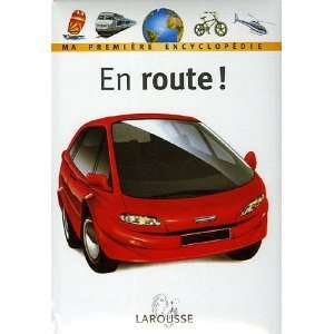 : En route ! (French Edition) (9782035651969): Brian Williams: Books
